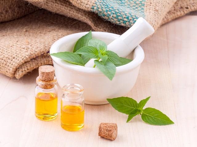 רפואה טבעית