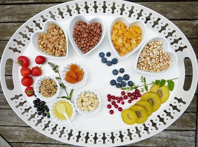 שיטות דיאטה - לאכול דגנים טעימים