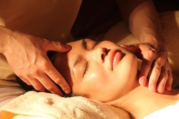 רפואה יפנית – איך היא יכולה לטפל בכאב