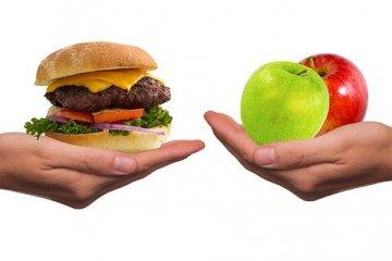 איך לעשות דיאטה נכונה?