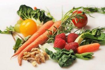 מקפידים על תזונה ודיאטה