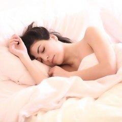 כיצד לטפל בהפרעות שינה באמצעות רפואה טבעית